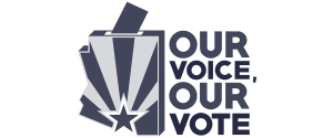 Our Voice our Vote